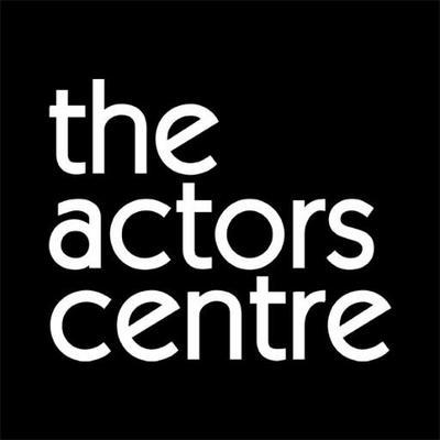 Actors Center Logo